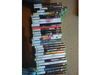 Xbox 360 ( some Xbox one compatable ) games