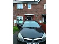 Vauxhall Astra 1.6 petrol swap or sell