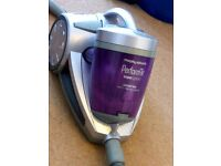 Morphy Richards Cyclonic Vacuum Cleaner HEPA filter Bagless easy-use