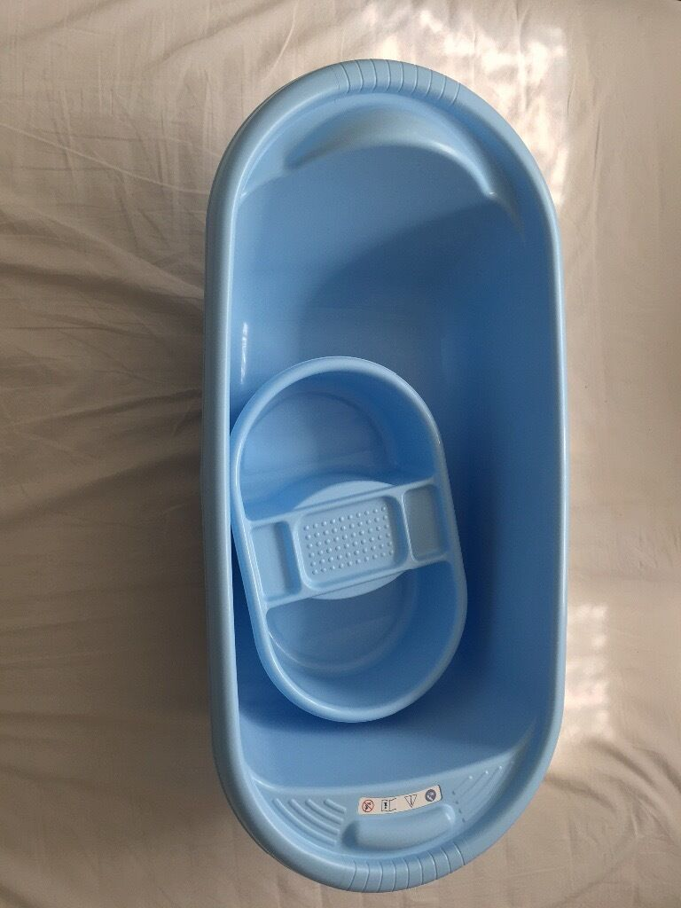 Mothercare baby bath set | in Kilburn, London | Gumtree