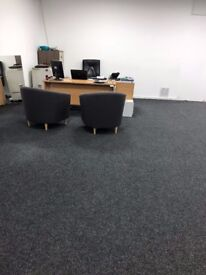 STORAGE/WORKSHOP TO LET IN COVENTRY