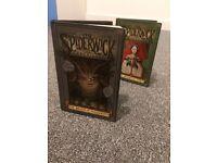 The Spiderwick Chronicles: Book 4 & 5
