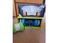 Ollie App Robot