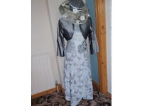 Ladies stunning mother of the bride/groom wedding outfit