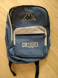 Kappa rucksack new