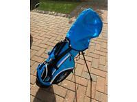 Golphin Junior golf clubs