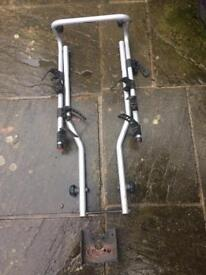 Thule 4 cycle carrier (tow bar)