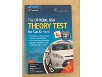 Theory Test Revision Book