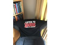 Listen to BONE THUGS-N-HARMONY Tshirt Size XXL