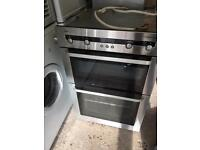 AEG Stainless Steel Built In Electric Oven Fully Working Order Just £50 Sittingbourne