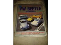 VW - Guide to Purchase and DIY Restoration VW Beetle and Transporter