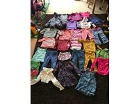 Girls 3-4year clothes bundle