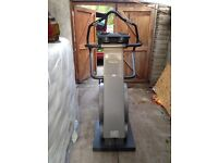 Technogym Rotex 600 cross trainer
