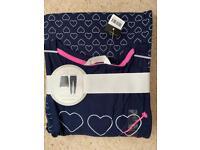Size S long sleeve pyjamas