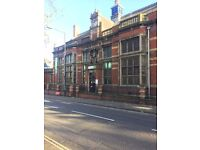 Office space to share, 10 minute walk to the centre