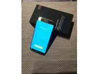 UNLOCKED SAMSUNG GALAXY S7 EDGE 32 GB GOLD PLATINUM