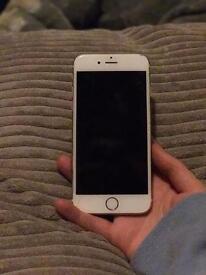 iPhone 6s 16g UNLOCKED