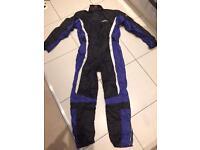 1 piece waterproof suit
