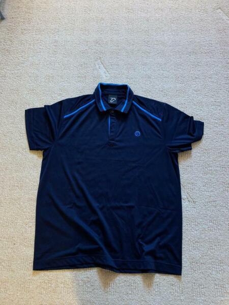 Ian Poulter IJP Design Golf Polo Shirt XL for sale  Newton Mearns, Glasgow