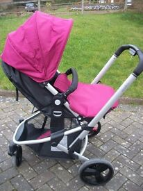 Mothercare Travel System Excellent condition ( REDUCED )
