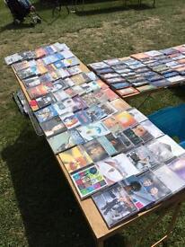 Over 170 assortment CD's (Dance, Artist Albums)