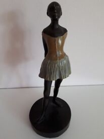 Ornament, Figurine, Lady Dancer, H22cm