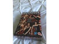 Desperate housewives series 2 dvd collection