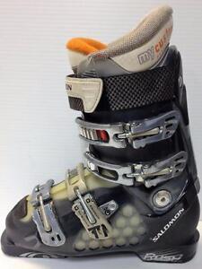 Bottes de ski alpin QUELQUES MODÈLES, POINTURES DISPONIBLES