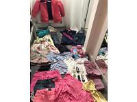 Aged 6-7 girls bundle