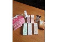 Job lot of Skinny Tan products