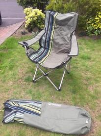Camping Outwell chair