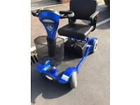 Mobility scooter - Sterling Sapphire 2