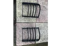 Landrover Discovery 300 tdi rear light guards