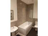 Brand New Large One Bedroom Self Contained Flat To Let In Fashionable Queens Road Close To City Cent