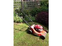 Pro Cut 560 Lawn Mower