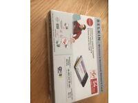 COMPUTER HARDWARE - Plextor Internal DVD Writer & Belkin Wireless Notebook Network Card