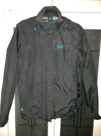 Women's jackwolfskin coat