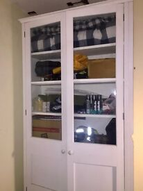 Large cupboard for kitchen, living or bedroom