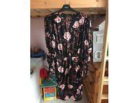 ZARA Ladies dress BRAND NEW size S UK 10