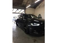 Audi A4/s4/rs4 (low mileage) ( fresh mot)