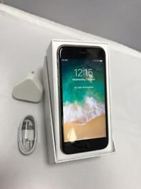 IPhone 6 UNLOCKED EXCELLENT CONDITION SPACE GRAY