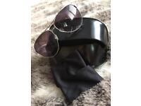 Jasper Conran men's sunglasses