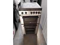 Zanussi Gas Cooker (50cm) (6 Month Warranty)