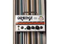 Orange Micro Terror Guitar Head