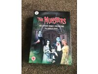 The Munsters DVD Box Set
