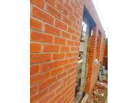 Builder - Kitchen, Bathroom, Extension, Plasterer, Brickie, Painter, Plumber