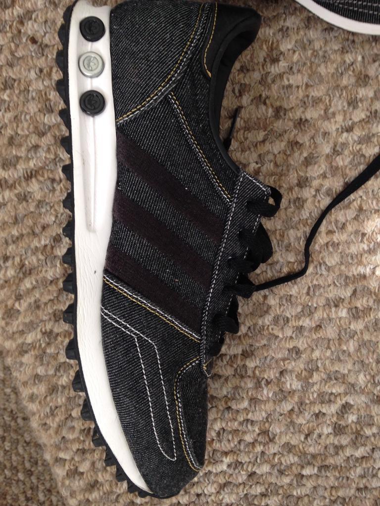 Adidas LA trainers