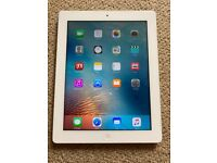 APPLE IPAD 3 WIFI - great condition - can deliver
