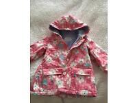 Girls coats x3