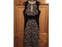 Women's bodycon smart dress from Quiz